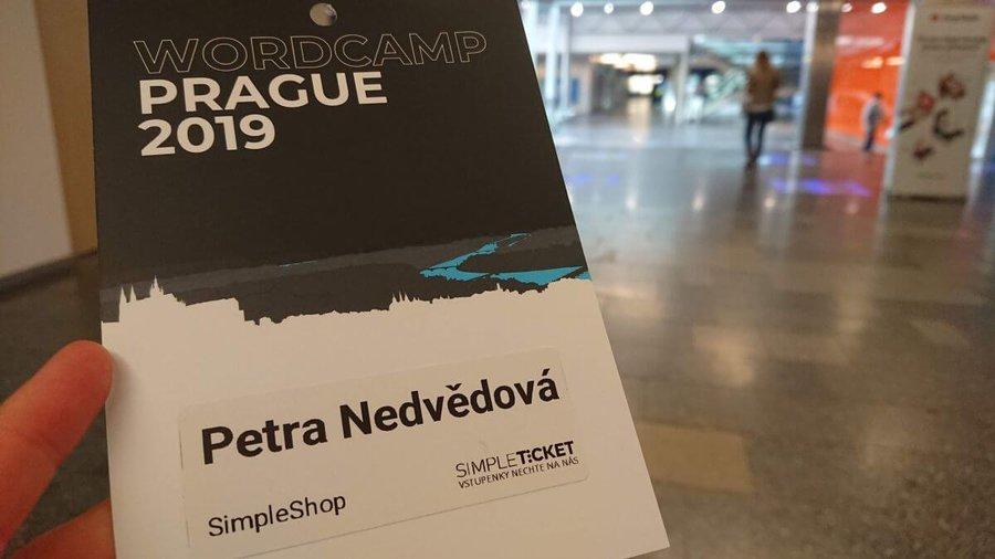 ML Prague a WordCamp 2019: Bořiči front v paralelním nasazení