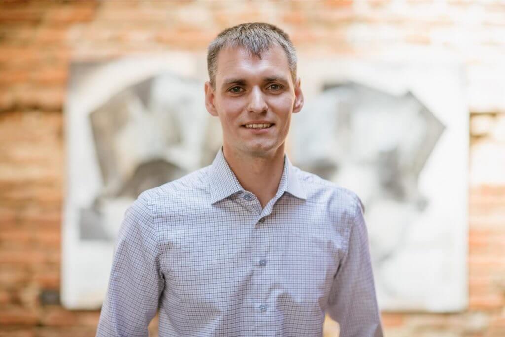 Jirka Krejčík, úspěšný internetový marketér